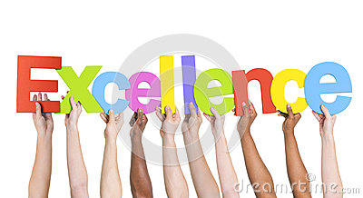Excellence clipart free.