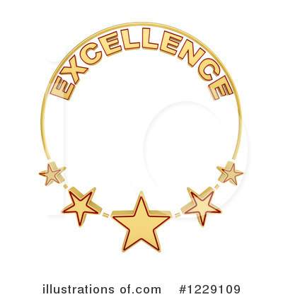 Excellence clipart #9