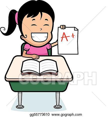 Excellent student clipart 4 » Clipart Portal.
