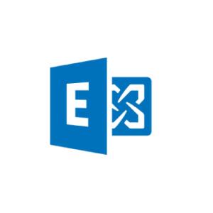 Microsoft Exchange Logo PNG Transparent Microsoft Exchange Logo.PNG.
