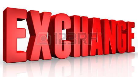 Exchange Views Stock Vector Illustration And Royalty Free Exchange.