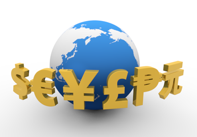Currency Exchange Rates.