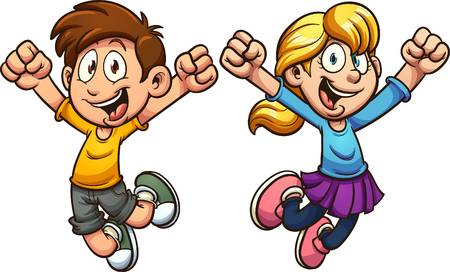 Excited Boy Cliparts Free Download Clip Art.