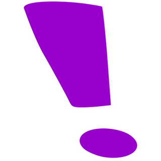 Exclamation Clipart.