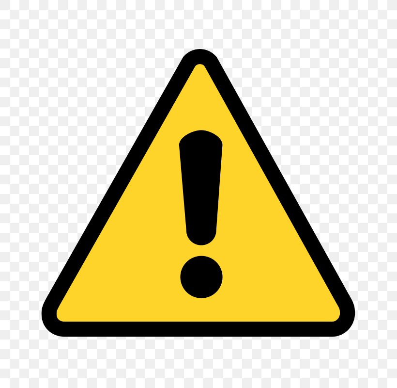 Free Content Warning Sign Icon, PNG, 800x800px, Free Content.