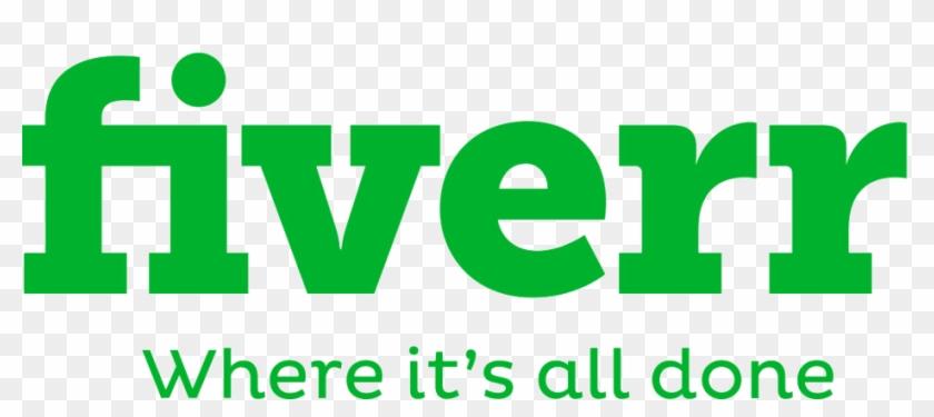 Fiverr Logo Png, Transparent Png.