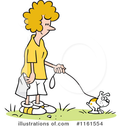 Free clean up dog poop clipart.