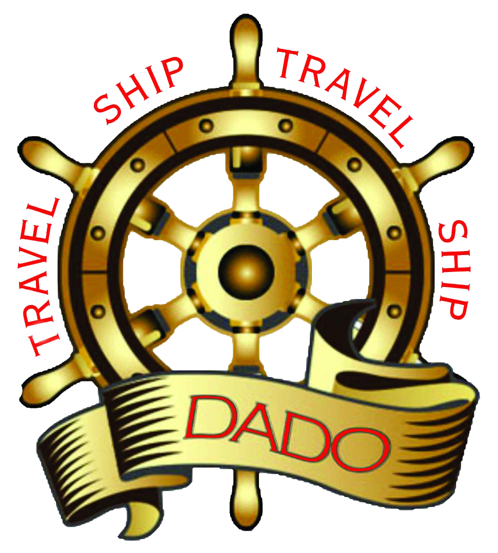 Ship Travel Dado.