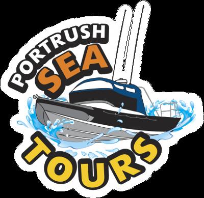 Portrush Sea Tours.