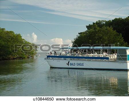 Stock Photography of Everglades National Park, FL, Florida.