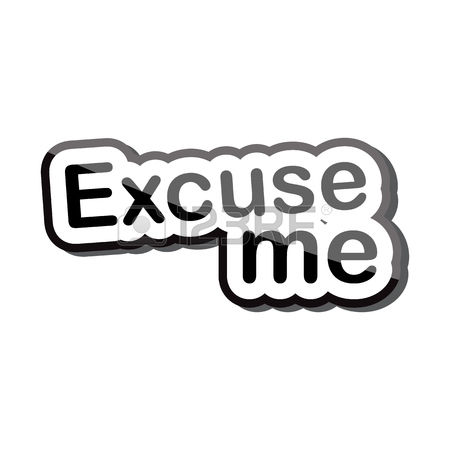 471 Excuse Stock Vector Illustration And Royalty Free Excuse Clipart.