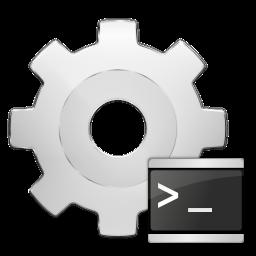 Free Icons: Mimetypes application x executable script Icon.