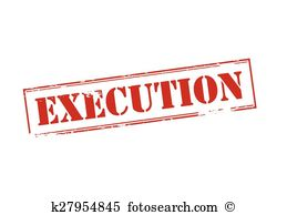 Execution Clip Art EPS Images. 27,941 execution clipart vector.
