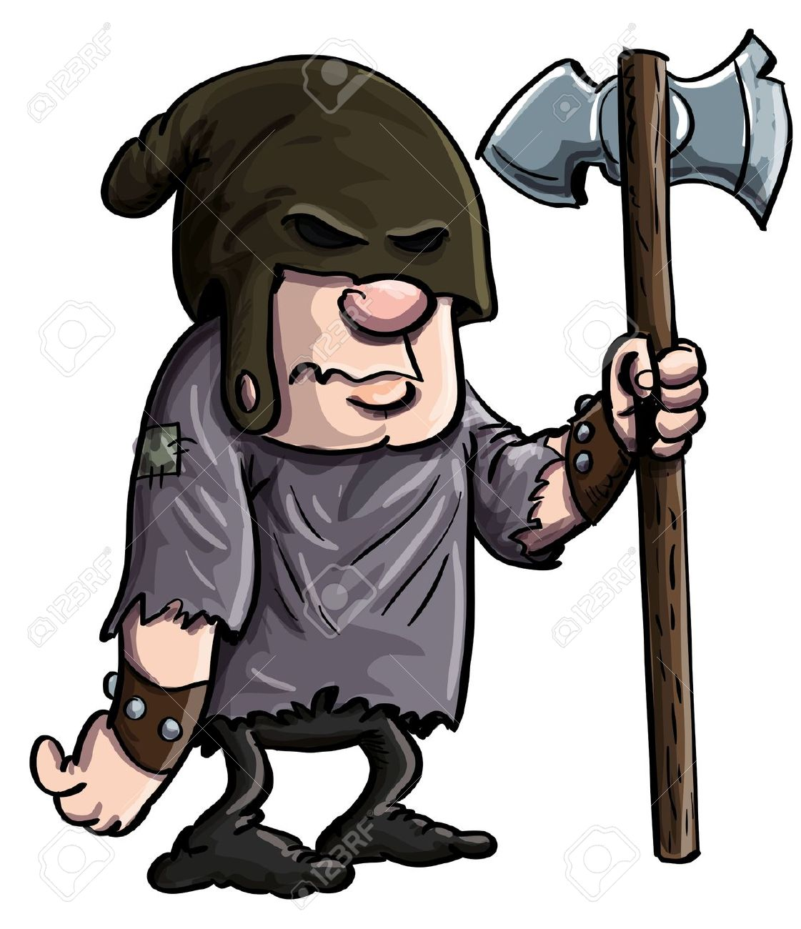 322 Executioner Stock Vector Illustration And Royalty Free.