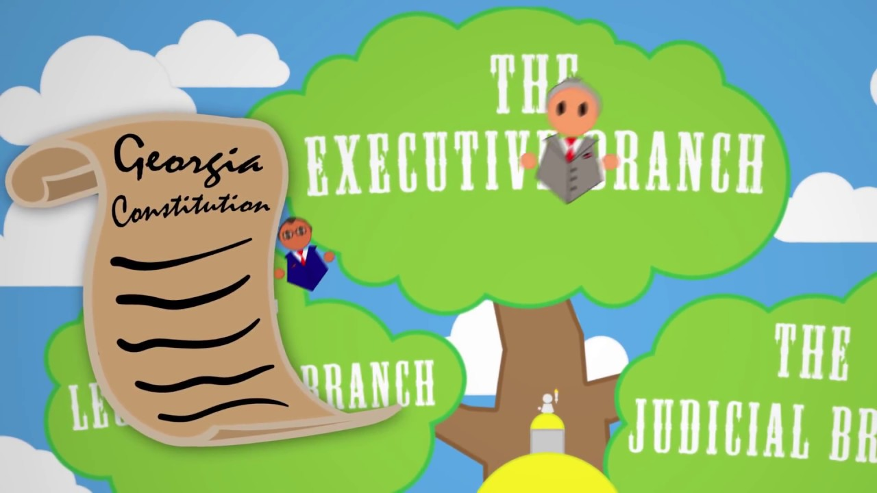 What Does the Executive Branch Do?.
