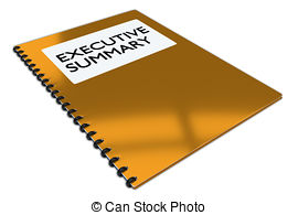 Executive summary Illustrations and Stock Art. 284 Executive summary.