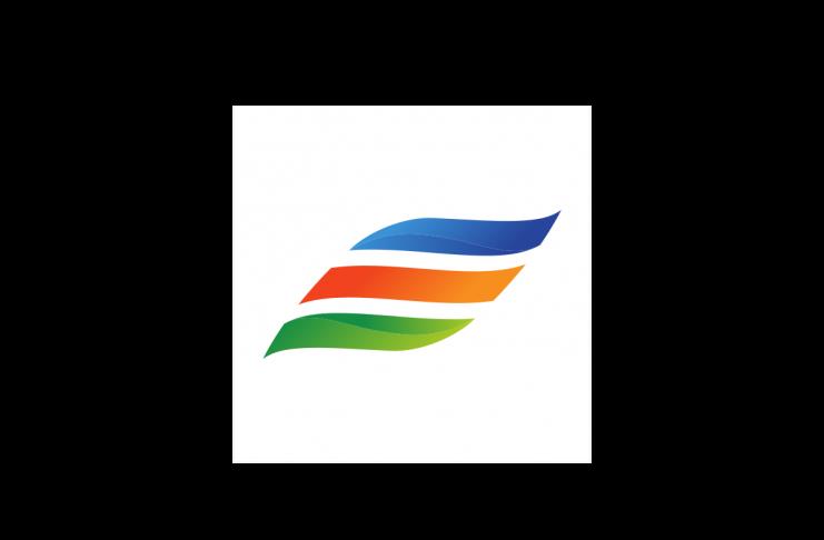Exelon logo.