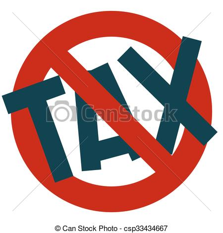 Tax exemption Clip Art Vector Graphics. 37 Tax exemption EPS.