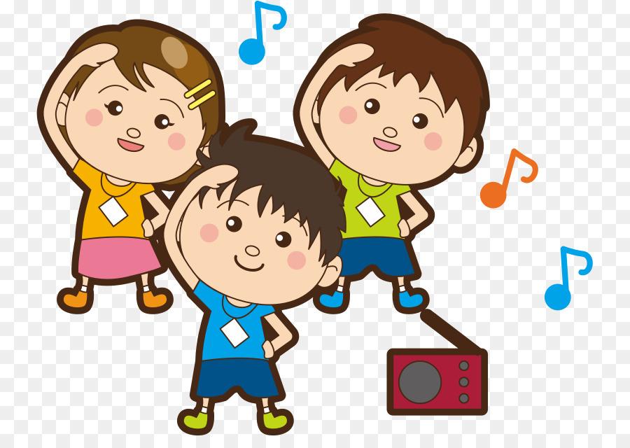 Download children exercise clipart Exercise Clip art.