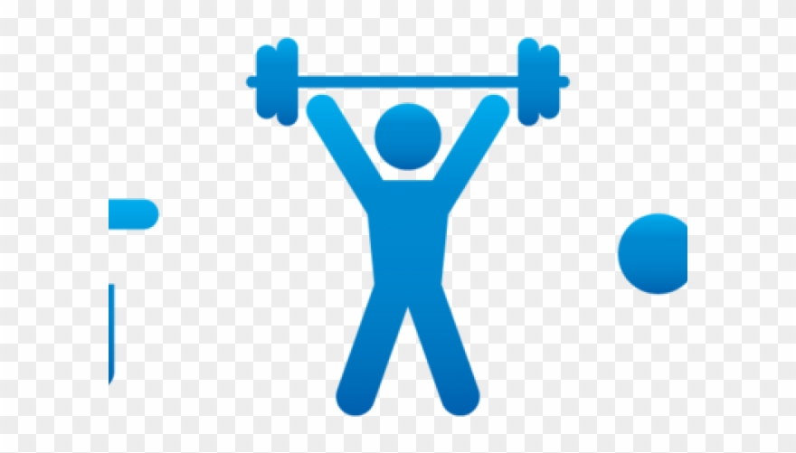 Free Exercise Clipart.