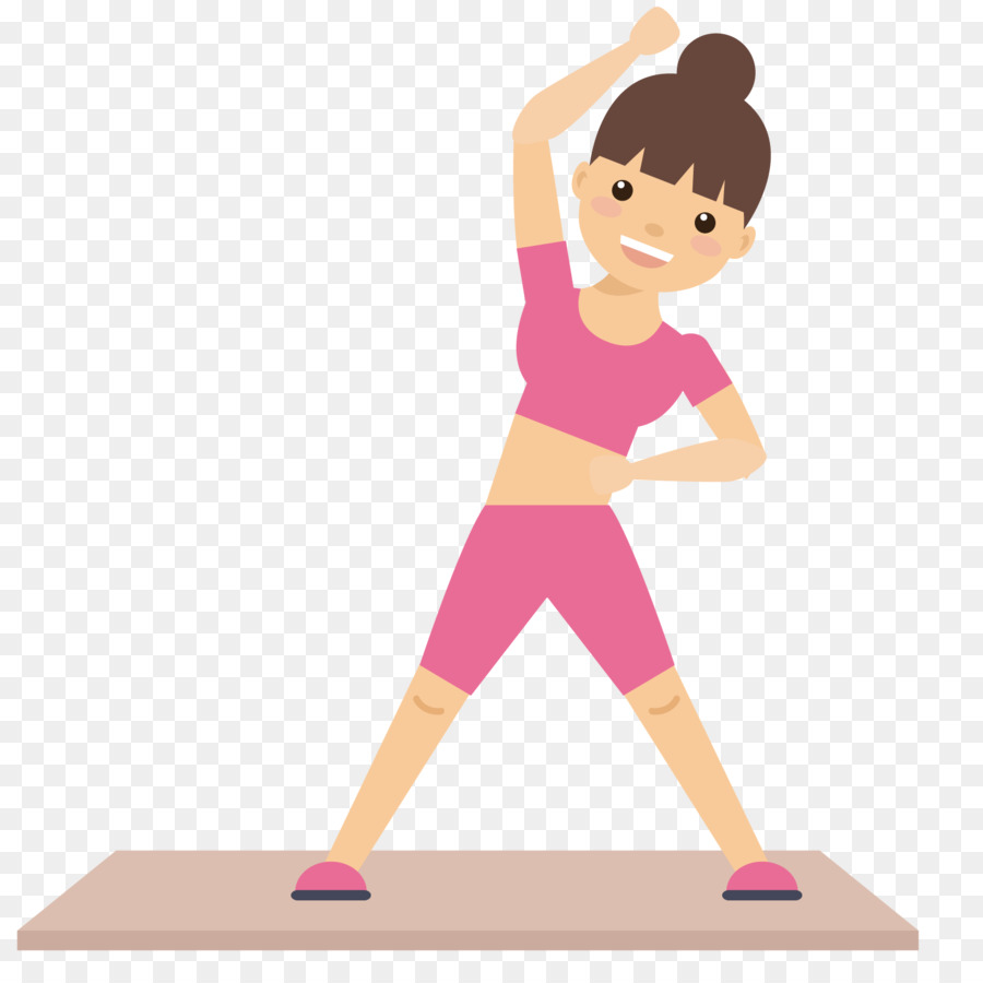 Exercise clipart png 1 » Clipart Station.