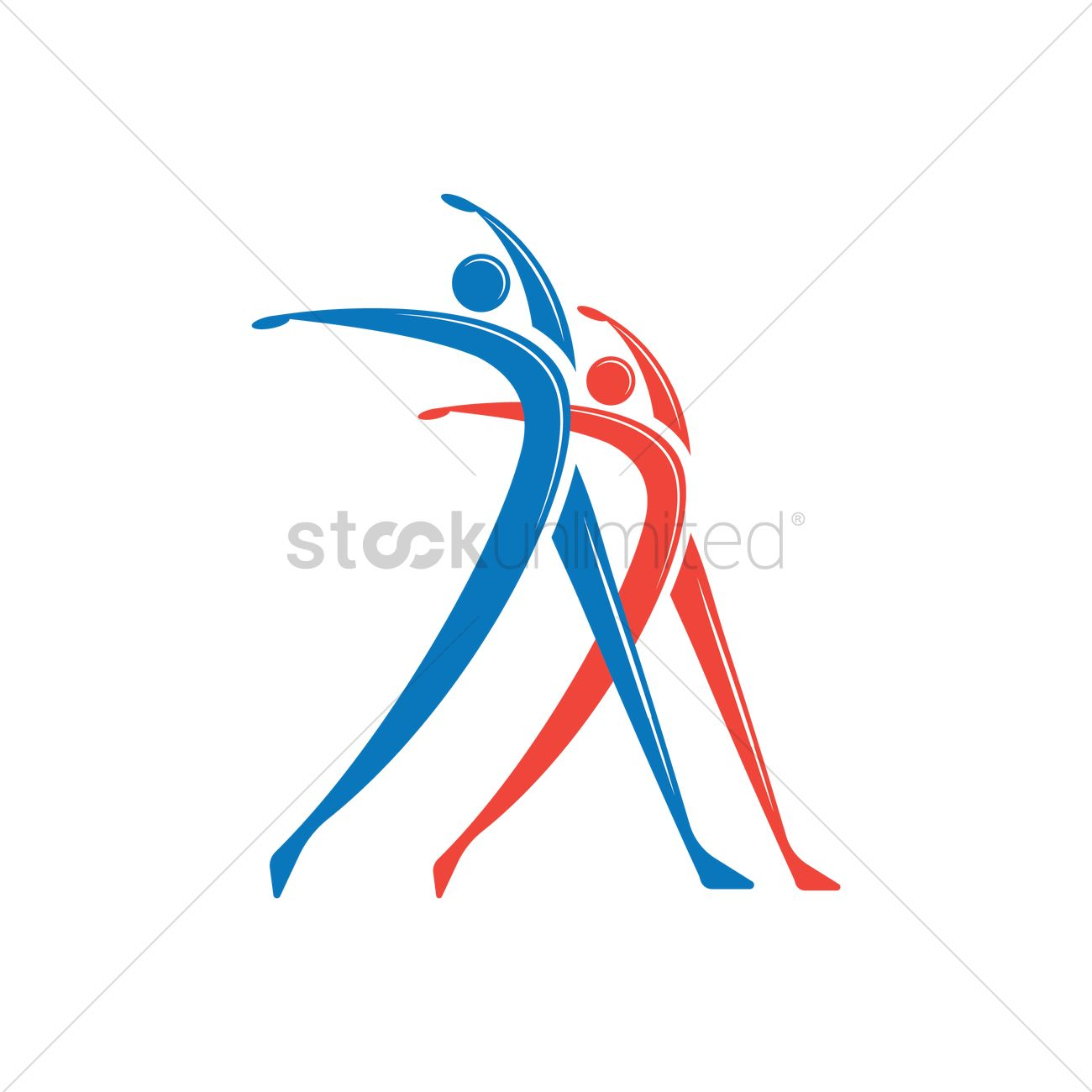 Icon Icons Shape Shapes Fitness Exercise Logo Logos Healthy.