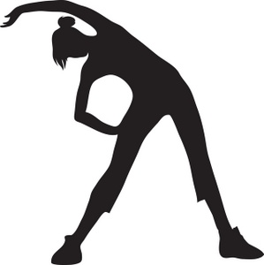 Free Exercise Silhouette Cliparts, Download Free Clip Art.