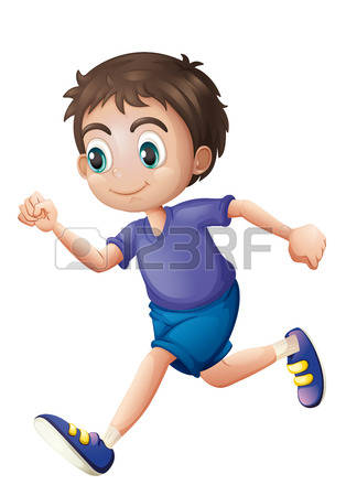 Kids Exercising Clipart Images & Stock Pictures. Royalty Free Kids.