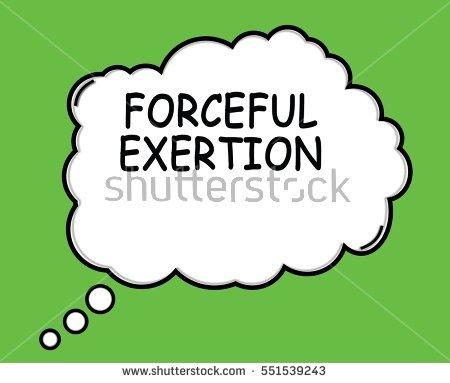 Exertion Stock Photos, Royalty.