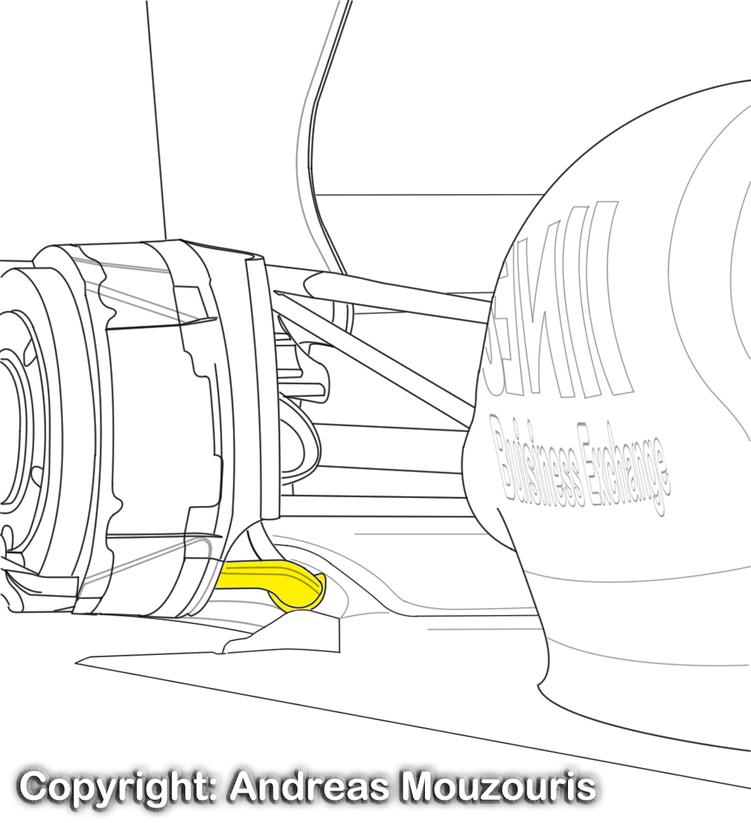 The Technical World of Formula 1 Explained : Lotus Introduces.