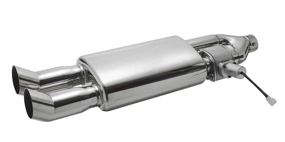 Auto part,Automotive exhaust,Muffler,Exhaust system,Cylinder.