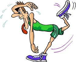 Free Tired Jogger Cliparts, Download Free Clip Art, Free Clip Art on.