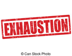 Exhaustion Clip Art and Stock Illustrations. 1,240 Exhaustion EPS.