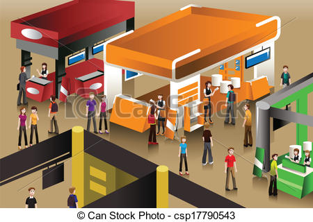 Exhibition Clip Art and Stock Illustrations. 33,374 Exhibition EPS.