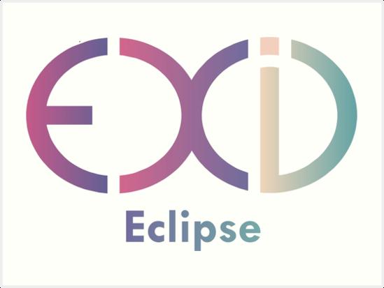 Exid logo png 5 » PNG Image.
