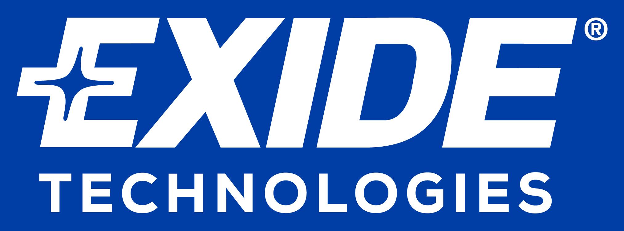 Exide Technologies.