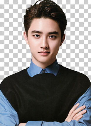 297 do Kyungsoo PNG cliparts for free download.