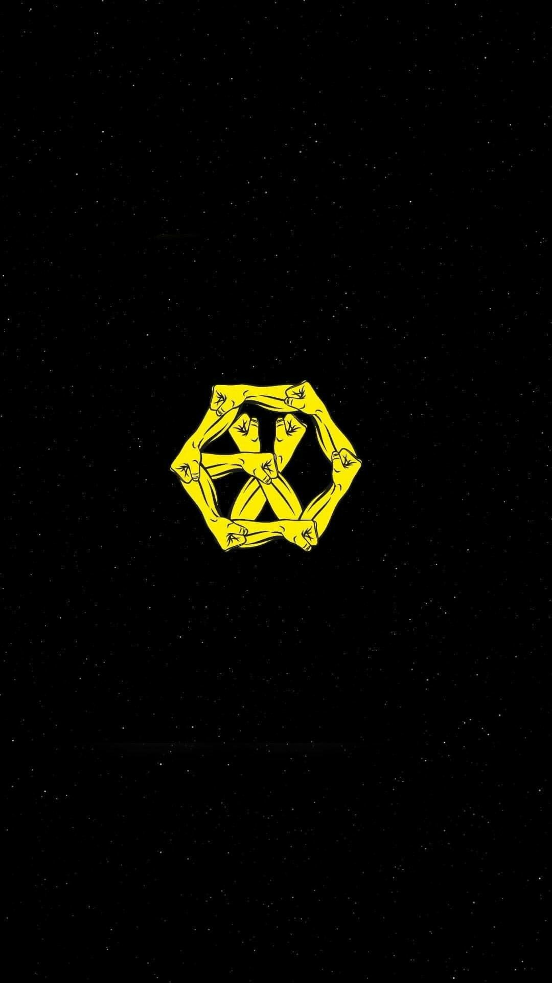 86+ Exo Logo Wallpapers on WallpaperPlay.