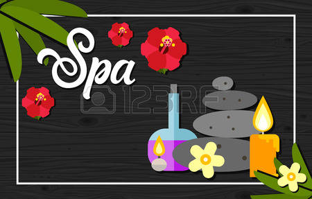 2,290 Oil Massage Stock Vector Illustration And Royalty Free Oil.