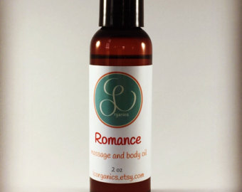 Items similar to Essential Warming Oil, Warming Body Oil, Sensual.