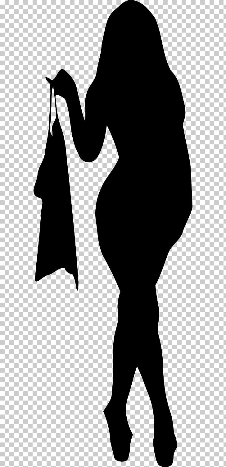 Silhouette Exotic dancer Drawing , Silhouette PNG clipart.