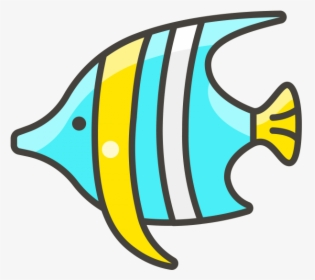Tropical Fish PNG Images, Free Transparent Tropical Fish.