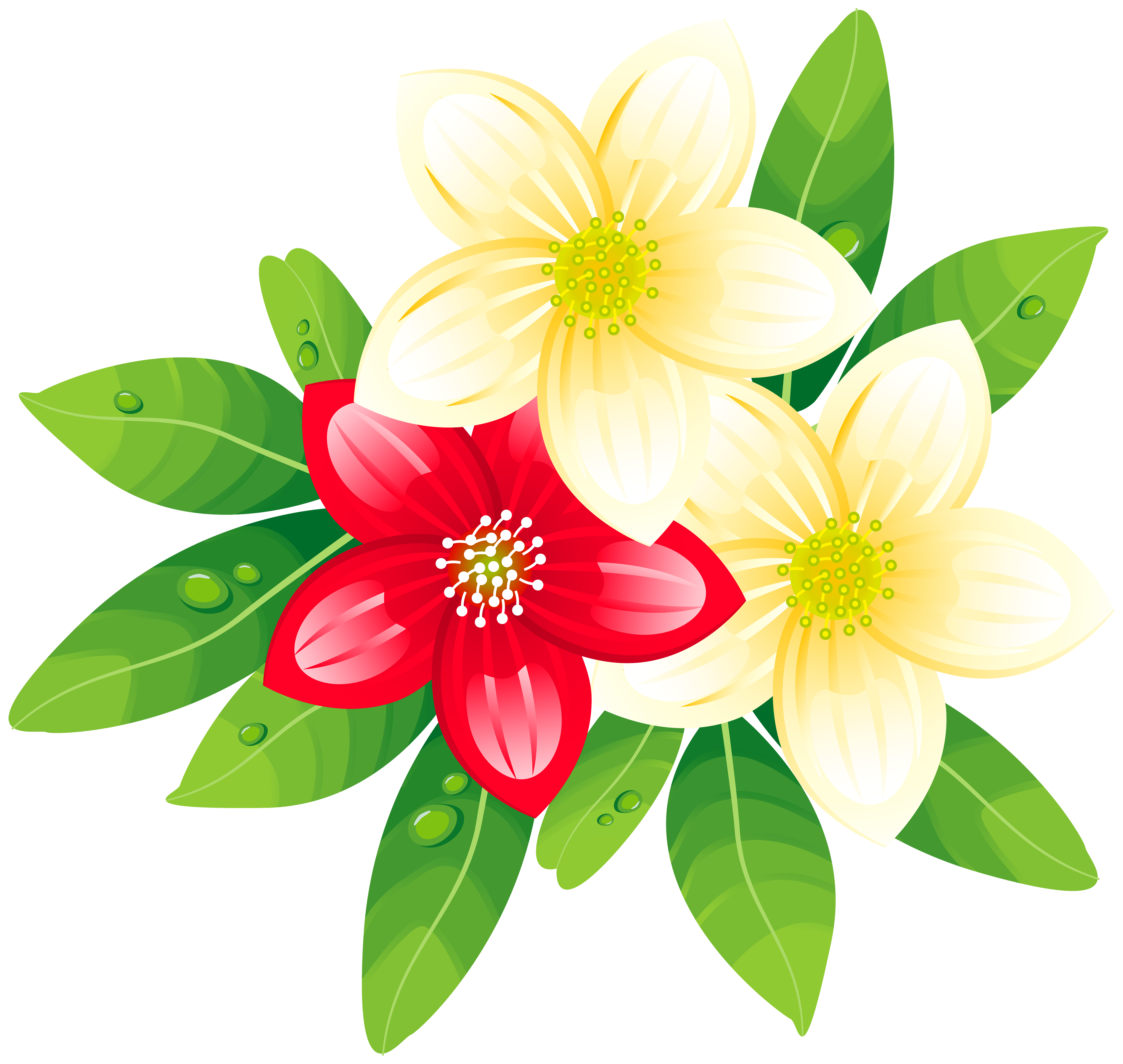 Exotic flower clipart 20 free Cliparts | Download images ...