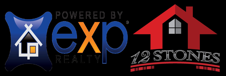 Exp realty Logos.