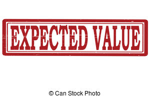 Expected value Clip Art Vector Graphics. 24 Expected value EPS.