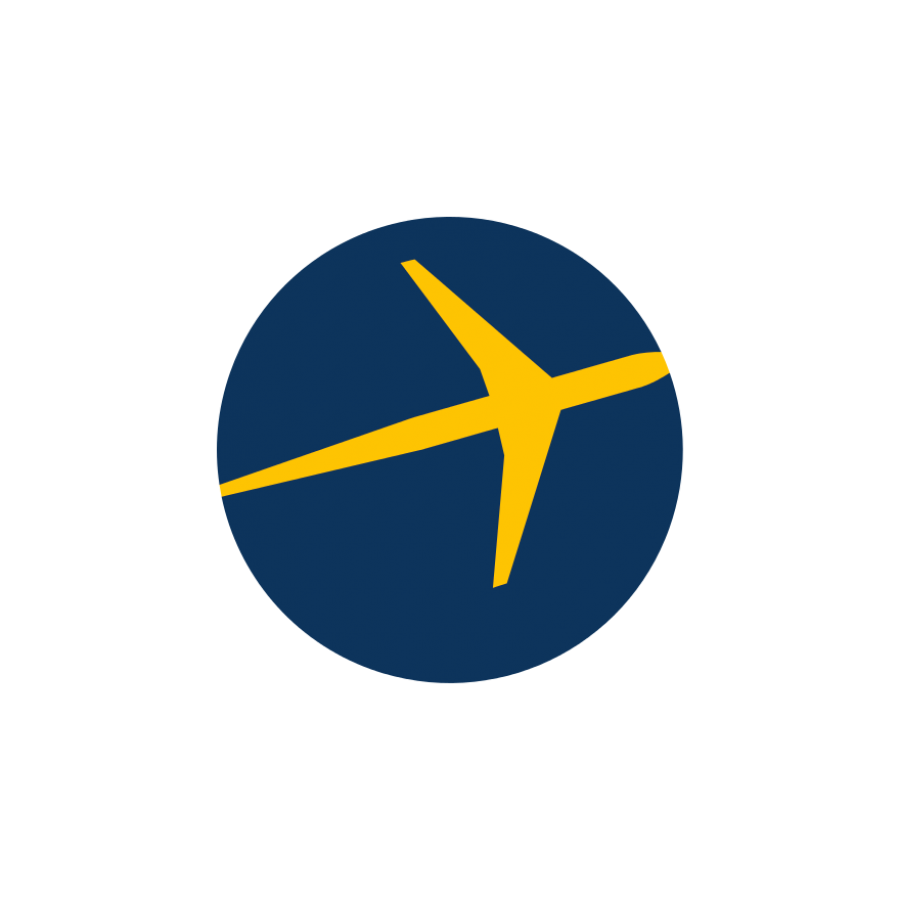 Showing post & media for Expedia symbol.