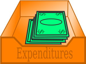 Expenditures Clip Art at Clker.com.