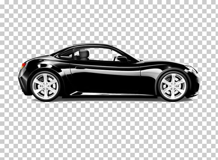 Sports car Luxury vehicle Stock photography White, Black.