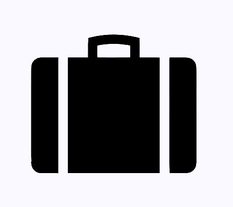 Free Luggage Icon, Download Free Clip Art, Free Clip Art on.