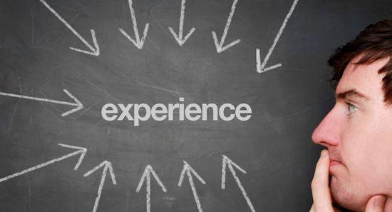 Experiences clipart.
